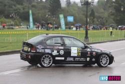 TRC como patrocinadores de Slalom Ciudad de Oviedo 2020