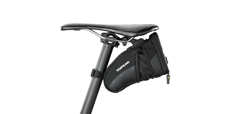 New TOPEAK DRYBAG Quickclick Cycling Bike Waterproof Bag S//M