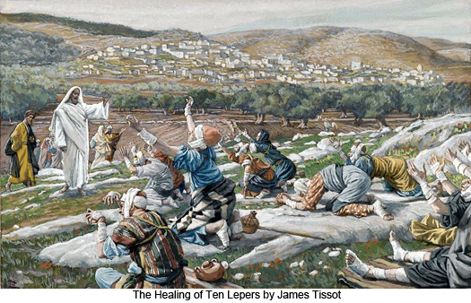 James_Tissot_Healing_of_the_Ten_Lepers_525