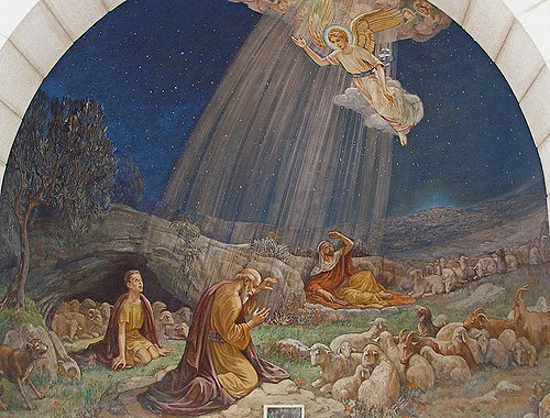 shepherd-with-angel