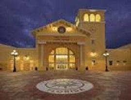 Port Saint Lucie Civic Center