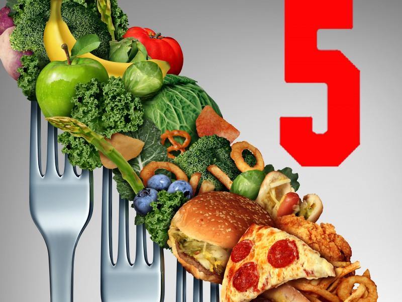 Easy ways to conquer food cravings treasure coast