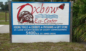 The Oxbow Eco-Center Welcomes Fall with Events for October