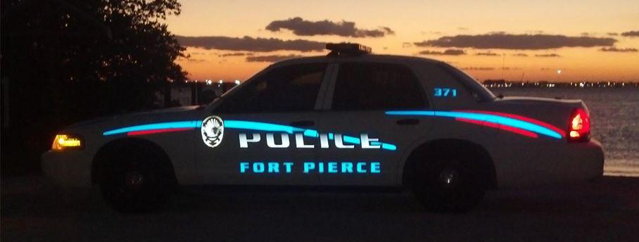 2 year old dies in hot car in Ft Pierce