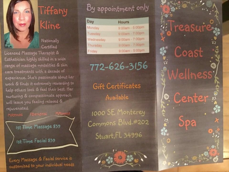 Treasurecoast.com welcomes Tiffany Kline!