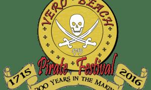 The Vero Beach Pirate Fest