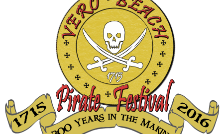 The Vero Beach Pirate Fest