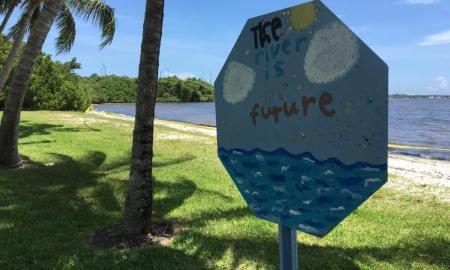 River Kidz: Toxic Algae Sux Event