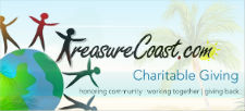 Treasure Coast Charitable Giving