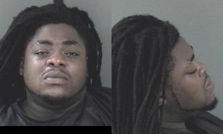 St Lucie County: Arrests suspect for carjacking, cocaine and fleeing the scene of an accident