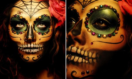 Learn about Dia de los Muertos at the Fort Pierce Library Oct. 29
