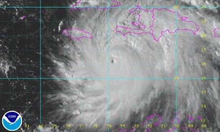 SLC Public Safety Hosts Hurricane Exercise for Community Orgs