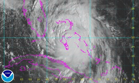 Preparing your Yard for Hurricane Season