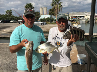 Captain Charlie's Fish Tales Nov 18