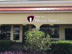 Stuart Music Store