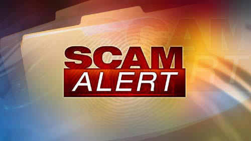 "PSL Police:  BEWARE of SCAM, ""service workers"" knocking on your door"
