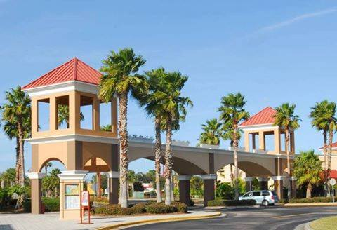 Armed Robbery at Vero Beach Outlets