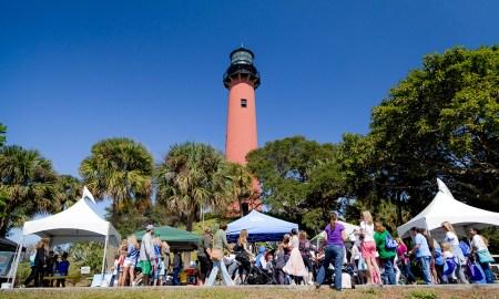 Jupiter Inlet Lighthouse and Museum Calendar Through September 2017