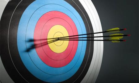 Catch Archery Fever at the Oxbow Nov. 14-17