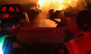 PSL: Multiple Unit Fire with Fatality