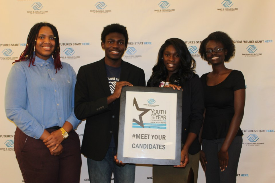 Youth of the Year Leadership Day