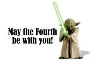 Hurston Library Celebrates Star Wars May 4