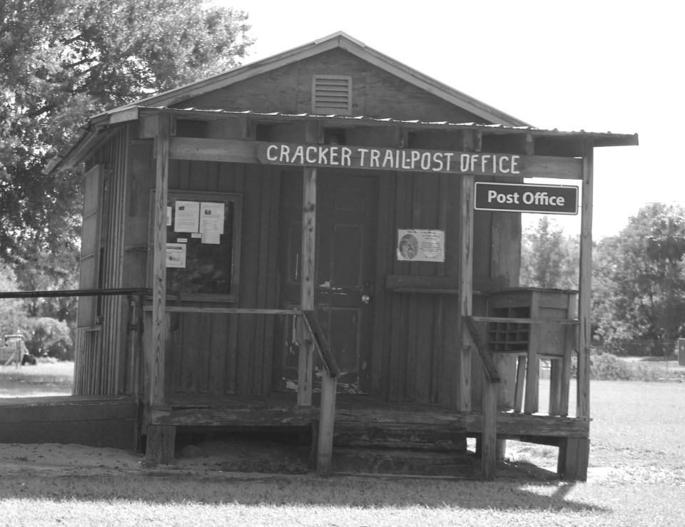 Florida Back Roads: The Florida Cracker Trail