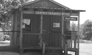 Florida Back Roads: The Florida Cracker Trail