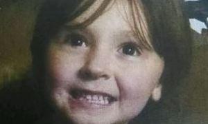 Florida Amber Alert: Alanda McCoy