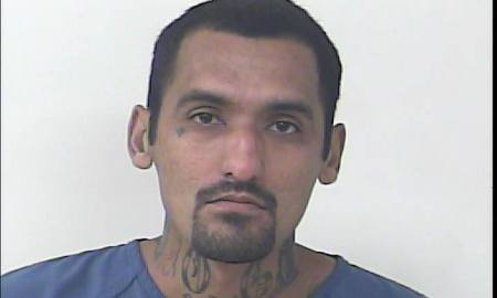 CHRISTOPHER REYNA CHARGED IN FRIDAY MORNING STABBING