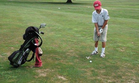 Fairwinds Junior Golf Tournament Series Tees Off June 13