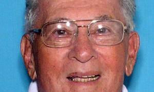 PSLPD: Silver Alert Elderly Male