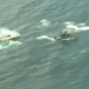 Two rescued during boat fire off St Lucie Inlet