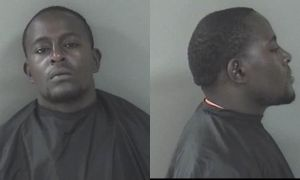 Traffic stop leads to a drug trafficking arrest