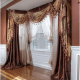 Fancy curtains: A quick way to update your home this fall