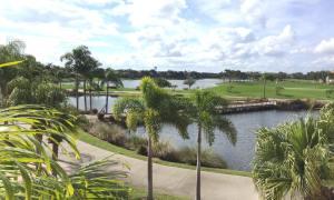 Dead Body found on Vero Beach Golf Course