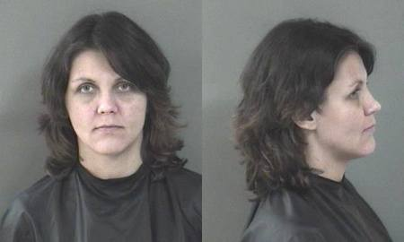 IRSO: Wanted woman located during second traffic stop