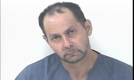 Suspicious vehicle call leads to heroin arrest in Port St. Lucie.