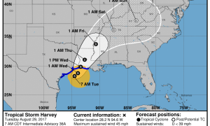 Florida groups head to Texas to help