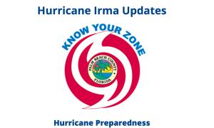 PBC Hurricane Irma County Update 9-9-2017