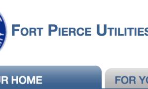Fort Pierce Utilities Authority Update