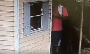Suspected drug dealer's cameras leads to arrest