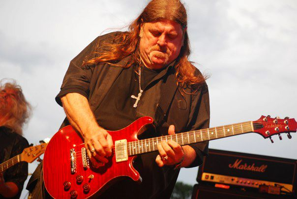 Molly Hatchet's Dave Hlubek Dead at 66