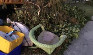 Post Irma Treasure Coast Update Sept 15 (inc accommodations)