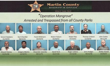 Operation Mangrove