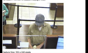 Bank Robbery PSL Chase Bank