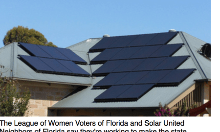 Solar Permits Surge