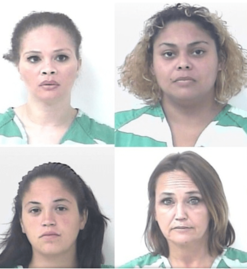 Fort Pierce online prostitution sting