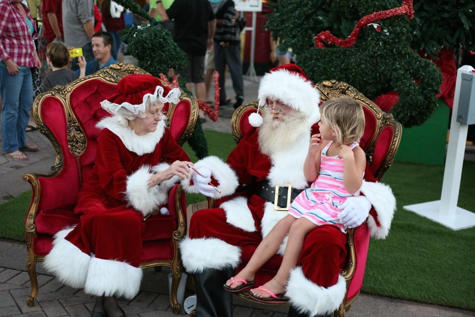 Ring in the Holidays at Christmas on Main Street November 24