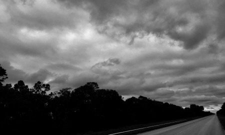 Florida Back Roads: 441 South from Orlando